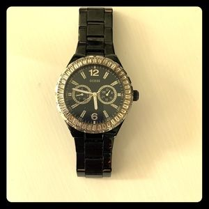 Guess - Stainless Steel Watch (Men's)